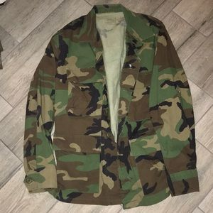 Other - Camp jacket